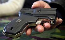 Какое можно оружие для самообороны?