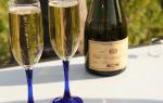 Есть ли срок годности шампанского?