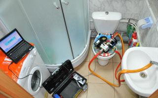 Как проводится поверка газовых счетчиков?