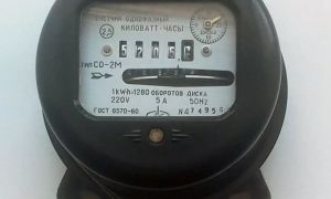 Кто должен платить за замену электросчетчиков?