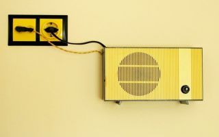 Описание того, как отключить радиоточку