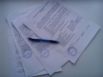 Расписка об отсутствии претензий: как написать ?