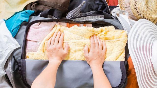Правила провоза багажа в самолете : что нельзя, что можно, вес и габариты