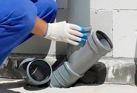 Замена стояка канализации в квартире - это обязанность ЖКХ, и как поменять?