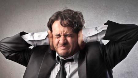 Допустимый уровень шума в децибелах в квартире по закону и стоимость замера