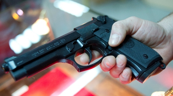 Оружие для самообороны без разрешения и лицензии : какое можно?