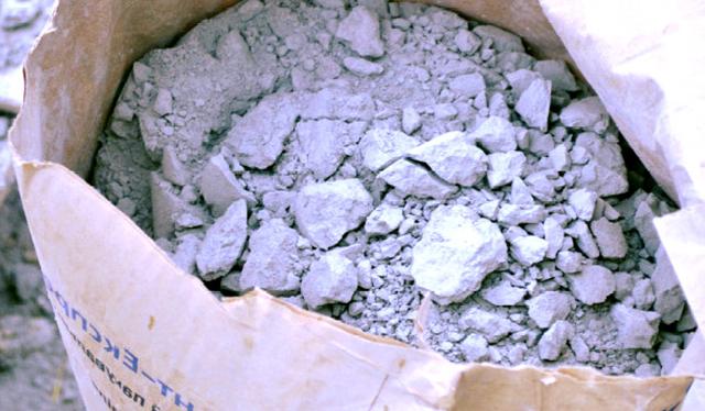 Сколько срок годности и хранения цемента М-500 в бумажных мешках по 50 кг?
