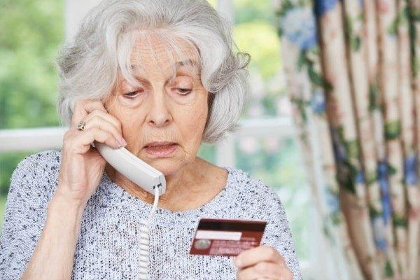 Телефонное мошенничество : как снимают деньги{q} Куда обращаться{q}