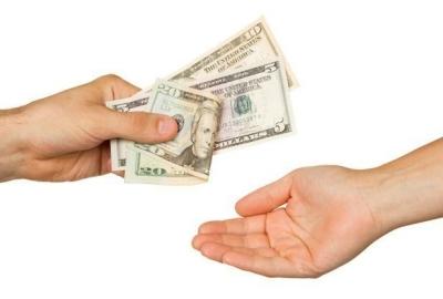 Возврат излишне перечисленных денежных средств