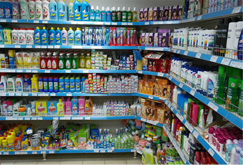 Непродовольственный товар - это продукт, попавший в определенный перечень
