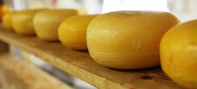 Срок годности и хранения нарезанного Российского сыра в холодильнике