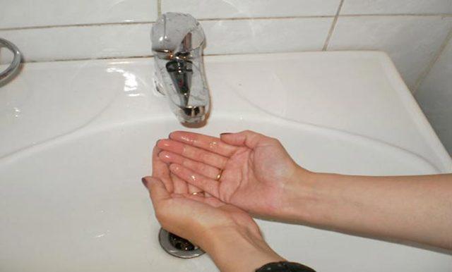Куда звонить если отключили воду ? Что делать?
